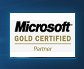 i-CRITS sprl: Proudly Microsoft Gold Certified Partner